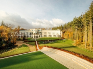 Powerscourt Hotel Resort & Spa