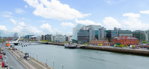 The Docklands Residential Update, July 2017