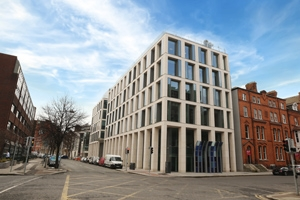 Arthur Cox moves to new custom built Dublin headquarters