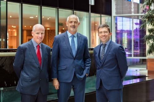 Ronan Daly Jermyn appoints new Chief Information Officer