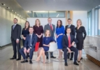 Continued Business Growth Drives Ten New Partner Appointments at Matheson