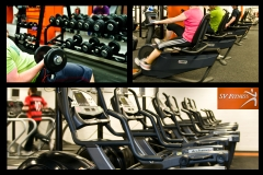 SV Fitness :  Membership Special Offers