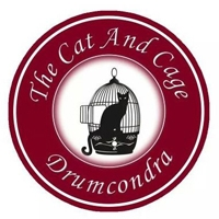 The Cat & Cage : Christmas Party Guide